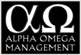 Alpha Omega Management Logo