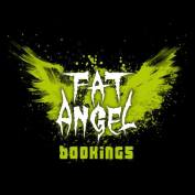 FATangel Bookings Logo