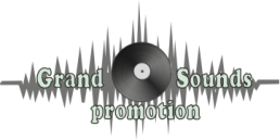 Grand Sounds Promotion Logo