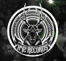 H42 Records Logo