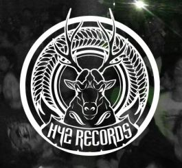 H42 Records Logo