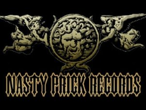 Nasty Prick Records Logo