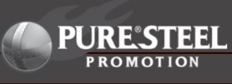 Pure Steel Promotion