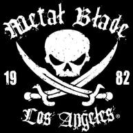 Updated Metal Blade Records Logo