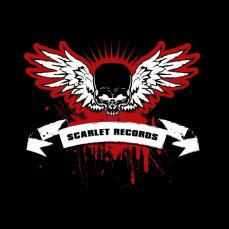 Updated Scarlet Records Logo