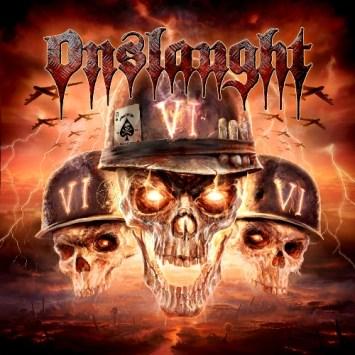 VI Cover
