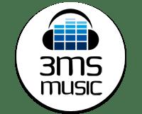 3MS Music Logo
