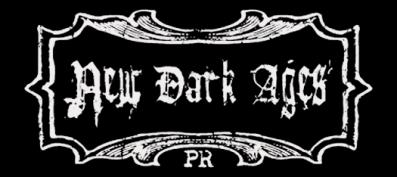 New Dark Ages PR Logo