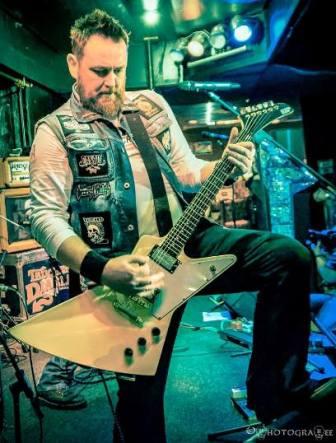 13 Trucker Diablo RockWich 2018 Headliners