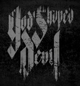 God Shaped Devil Logo
