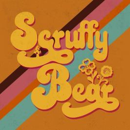 Scruffy Bear Logo
