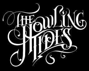 The Howling Tides Logo