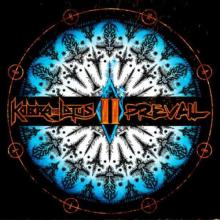 02 (No 9) Kobra _ The Lotus - Prevail II