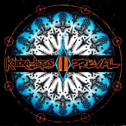 02 (No 9) Kobra _ The Lotus - Prevail II