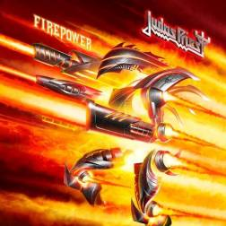 07 4 Judas Priest - Firepower
