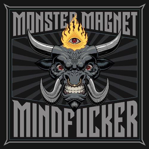 07 4 Monster Magnet - Mindfucker