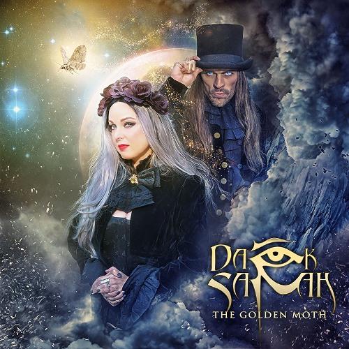 10 (No 1) Dark Sarah - The Golden Moth