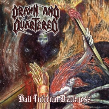 Hail Infernal Darkness Cover