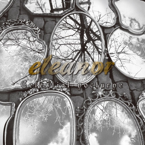 Celestial Nocturne Cover