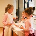 Baking Tooth Fairies