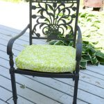 New Clothes for the Patio Chairs