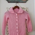 Sophie's Waltyn Sweater