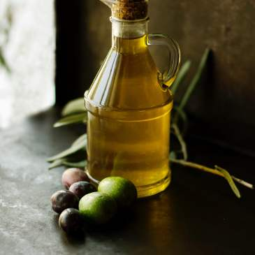 How to make infused oils and vinegars