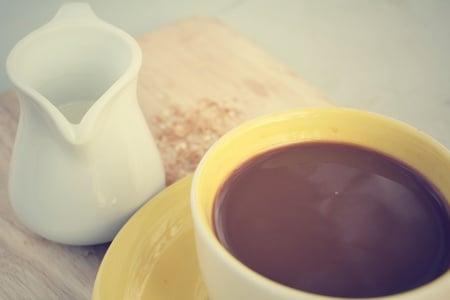 Sugar Free Vanilla Coffee Creamer