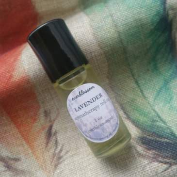 Make + Use: Essential Oil Roll Ons