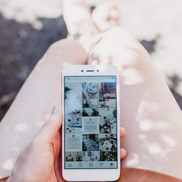 6 mindfulness practices that can improve your relationship with social media