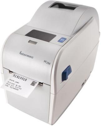 Honeywell PC23d, Display, USB, 203 dpi PC23DA0010022