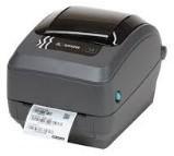 Zebra GX430t, RS232, USB, Ethernet GX43-102420-000