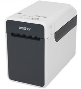 Brother P-Touch TD2130N LAN, USB,RS232 TD2130NXX1