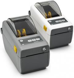 Zebra ZD410, 203dpi, USB, Ethernet ZD41H22-D0EE00EZ