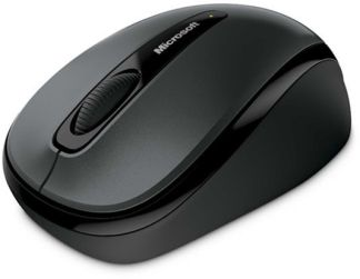 Microsoft Wireless Mobile Mouse 3500 GMF-00292