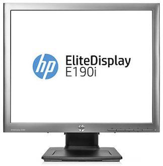 "HP Inc. EliteDisplay E190i LED 18.9"" E4U30AA#ABB"