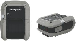 Honeywell RP2, USB, BT, NFC, 203dpi RP2A0000B00