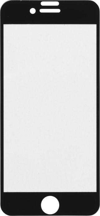 eSTUFF Apple iPhone 6S/7/8 - Black ES501110-25BULK