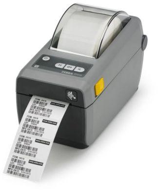 Zebra ZD410, 203dpi, USB, Ethernet ZD41022-D0EE00EZ