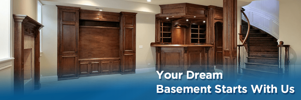 Basement waterproofing atlanta