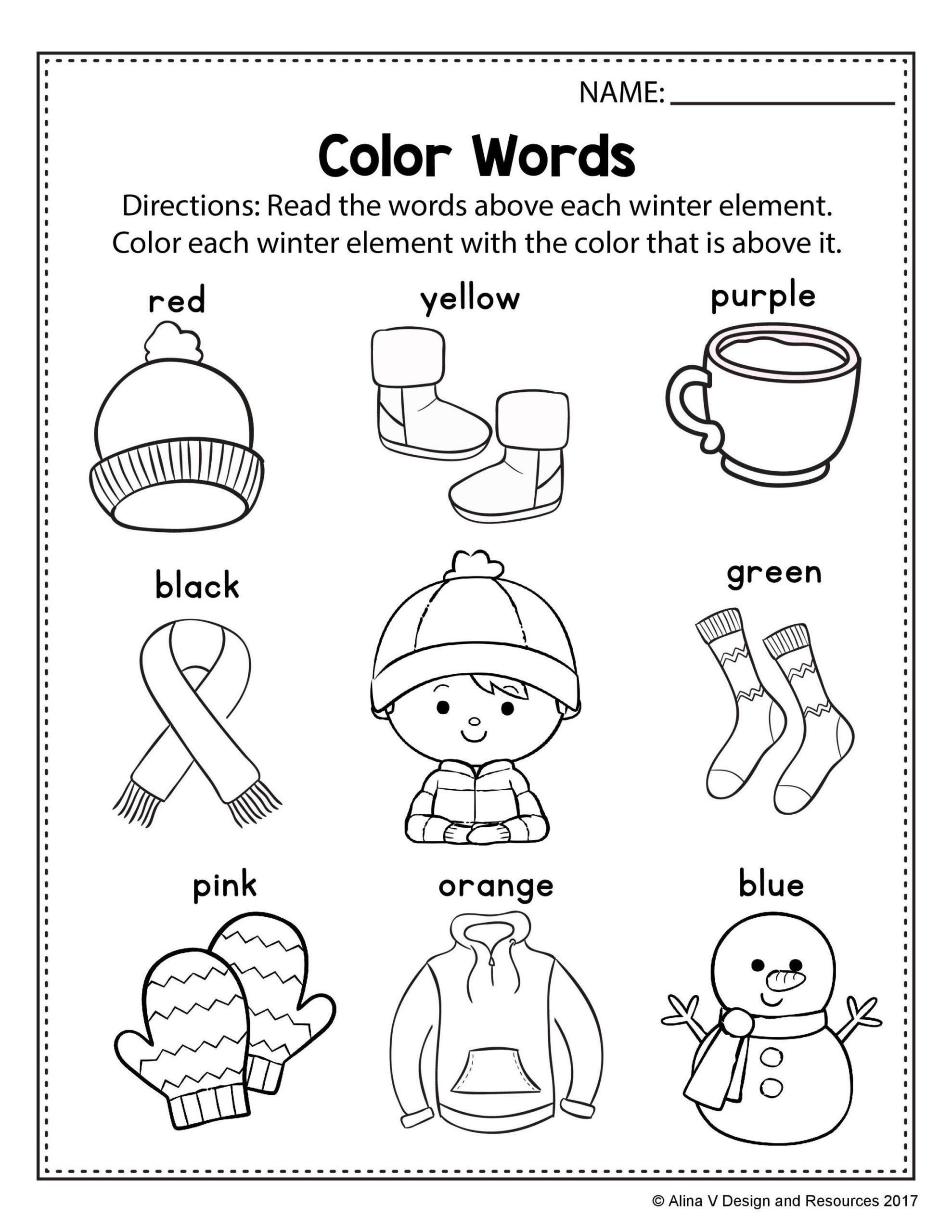 Landforms Worksheet For Kindergarten Worksheet For