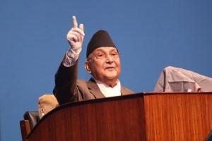 भारतमा चिन्ताः 'संविधान संशोधनपछि ओली थप राष्ट्रवादी र भारतविरोधी बन्छन्'