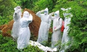 कोरोनाबाट नेपालमा थप १ संक्रमितको मृत्यु