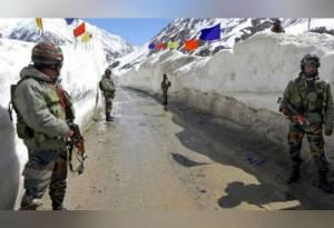 १३ घण्टा लामो वार्तापछि टर्यो युद्दको खतराः चीन र भारतबीच भयो यस्तो सहमति