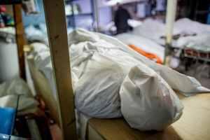 रुपन्देहीमा थप १ जना कोरोना संक्रमित महिलाको मृत्युु