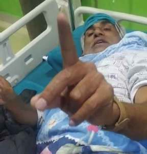 डा. गोविन्द केसीलाई जबर्जस्ती उठाएर अस्पताल लगियाे, उपचार नगर्ने केसीका हठ