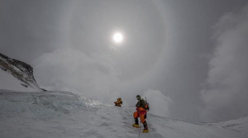 ben jones everest alpine ascents