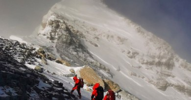 daily everest 2021