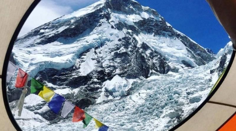 mountain trip everest