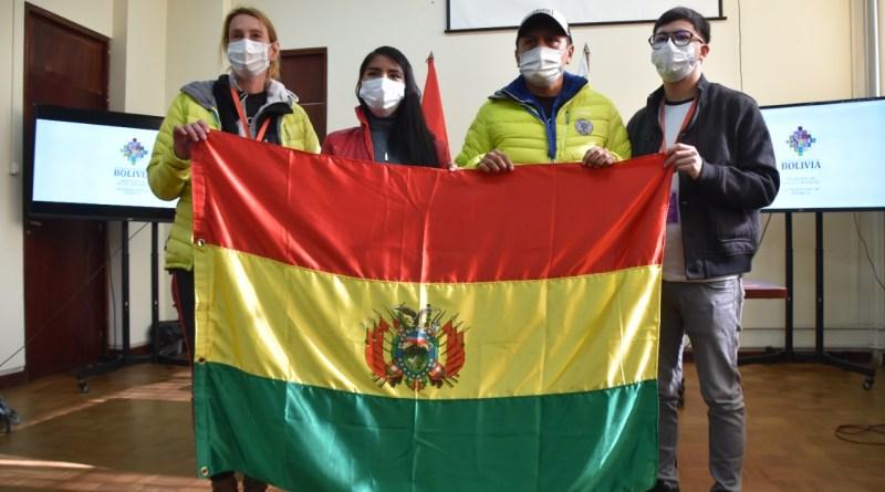 bolivian bialek k2